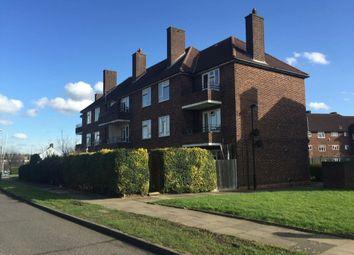 Thumbnail 1 bedroom flat to rent in Colbridge House, Kingsbridge Road, Romford, Harold Hill