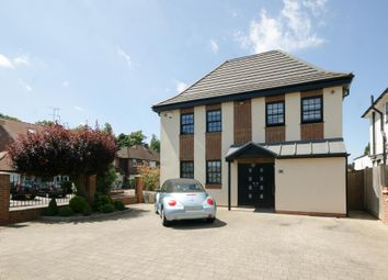 Thumbnail 6 bed detached house for sale in Meadow Road, Pinner