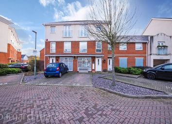 Reynolds Avenue, Redhill RH1. 4 bed town house for sale