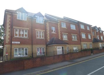 Thumbnail 2 bed flat to rent in Queens Road, Bishopsworth, Bristol