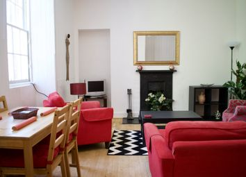 Thumbnail 1 bed flat to rent in Dean Path Buildings, Edinburgh