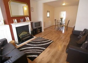 Thumbnail 2 bedroom terraced house to rent in Park Lane, Macclesfield, Cheshire