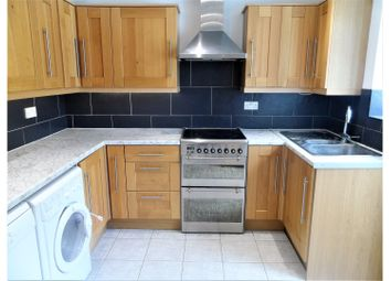 Thumbnail 3 bed semi-detached house to rent in Havering Road, Romford