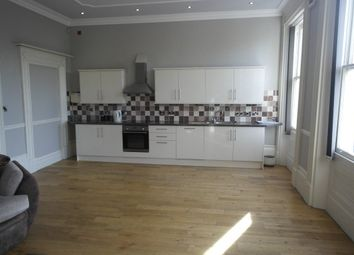 Thumbnail 1 bed property to rent in Wright Street, Hull