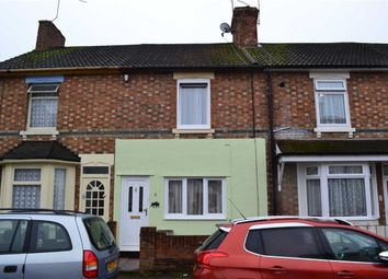 Thumbnail 3 bedroom terraced house to rent in St. Pauls Street, Swindon