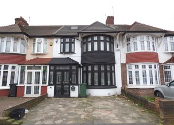 5 bed terraced house for sale in Capel Gardens, Ilford IG3