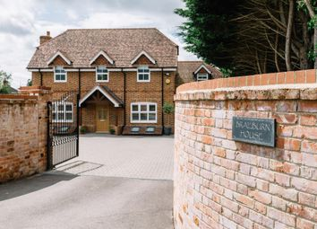 6 bed detached house for sale in Mill Lane, Calcot, Reading RG31