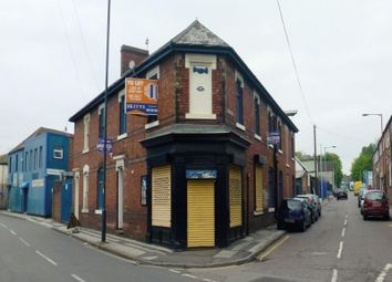 Thumbnail Industrial to let in Stringes Lane, Willenhall