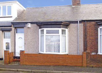 Thumbnail 2 bedroom cottage for sale in Robert Street, Millfield, Sunderland
