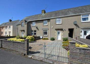 Thumbnail 2 bed terraced house for sale in 11 Shalloch Square, Girvan