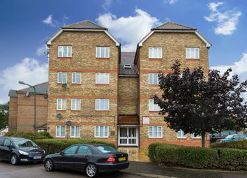 Thumbnail 1 bed flat for sale in Fairway Drive, London
