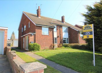 Thumbnail 2 bed flat for sale in Knights Avenue, Clapham, Bedford