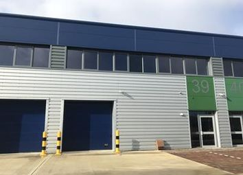 Thumbnail Warehouse to let in Chancerygate Business Centre, Unit 39, Goulds Close, Denbigh West, Milton Keynes, Buckinghamshire