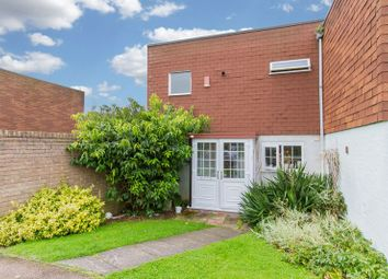 Thumbnail 3 bed end terrace house for sale in Shillibeer Walk, Chigwell