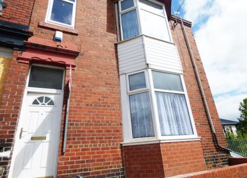 Thumbnail 2 bedroom terraced house for sale in Hudson Road, Sunderland