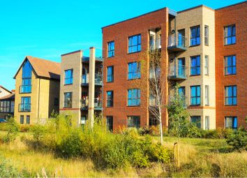 Thumbnail 2 bed flat to rent in 14 Atlas Way, Oakgrove