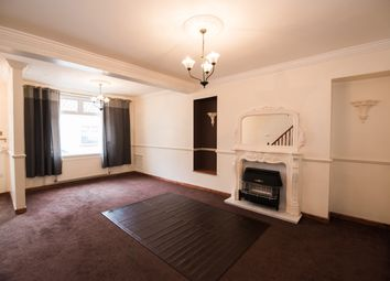 Thumbnail 3 bed terraced house for sale in Lock Street, Abercynon, Mountain Ash