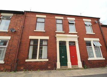 Thumbnail 3 bedroom terraced house for sale in Hampton Street, Ashton-On-Ribble, Preston