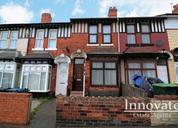 Thumbnail 2 bed terraced house for sale in Oxford Road, Smethwick