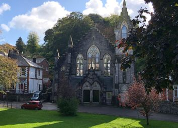 1 bed flat for sale in Torwood Gardens Road, Torquay TQ1