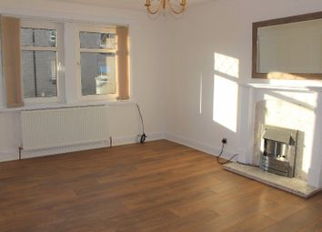 Thumbnail 3 bed flat to rent in Ferguson Street, Johnstone, Renfrewshire