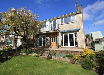 Thumbnail 4 bed detached house for sale in Glan Yr Afon, Pontyclun, Rhondda, Cynon, Taff.