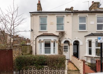 3 bed end terrace house for sale in Chestnut Avenue South, London E17