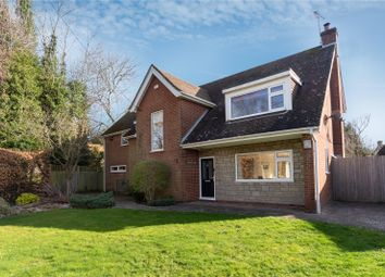 Thumbnail 5 bed detached house for sale in Church Lane, Challock, Ashford, Kent
