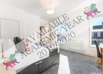 Thumbnail 4 bed terraced house to rent in Liverpool Street, Weaste, Salford