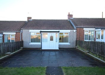 Thumbnail 2 bedroom bungalow to rent in The Avenue, Seaham