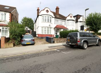 Thumbnail 3 bed maisonette to rent in The Drive, London