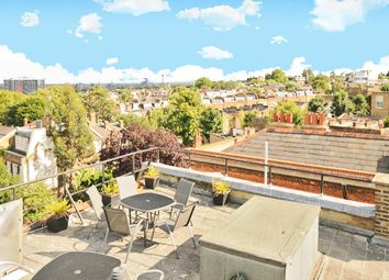Thumbnail 1 bed flat to rent in New End, Hampstead NW3,