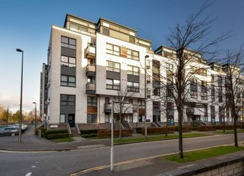 Thumbnail 1 bed flat for sale in 60/10 Waterfront Park, Edinburgh