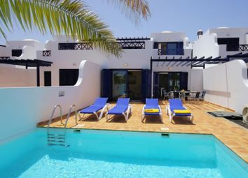 Thumbnail 3 bed apartment for sale in Costa Papagayo, Playa Blanca, Lanzarote, 35572, Spain