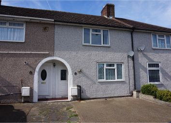 Thumbnail 2 bedroom terraced house for sale in Pondfield Road, Dagenham