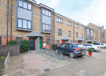 Thumbnail 3 bed terraced house for sale in Monteagle Way, London