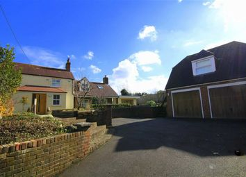 Thumbnail 5 bed detached house for sale in 16 Turnball, Chiseldon, Swindon