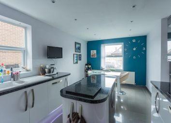 Thumbnail 4 bedroom detached house for sale in Trenton Drive, Long Eaton, Nottinghamshire
