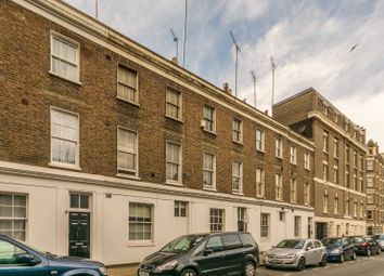 Thumbnail 2 bed flat for sale in Penfold Street, Lisson Grove