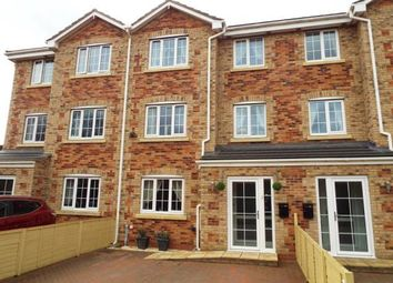 Thumbnail 4 bedroom terraced house for sale in Fairfield Road, Downham Market, Norfolk