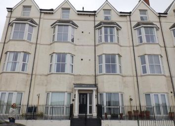 Thumbnail 1 bed terraced house for sale in West Parade, West Parade, Rhyl, Denbighshire