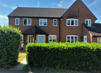 Thumbnail 2 bed terraced house for sale in Jeanneau Close, Shaftesbury