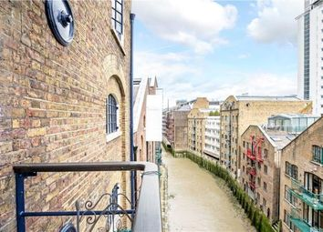 Thumbnail 2 bed flat for sale in St. Saviours Wharf, 8 Shad Thames, London