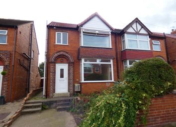 Thumbnail 4 bed semi-detached house for sale in Jubilee Road, Retford, Nottinghamshire