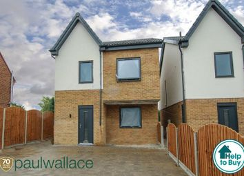 Thumbnail 4 bed semi-detached house for sale in Cameron Drive, Waltham Cross