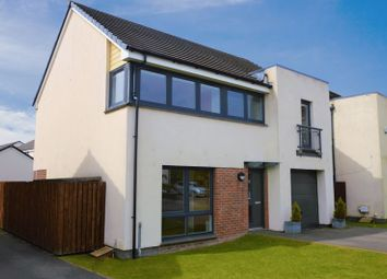 Thumbnail 4 bed detached house for sale in Crofton Avenue, Braehead, Renfrew