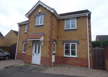 Thumbnail 4 bedroom detached house for sale in Acorn View, Kirkby In Ashfield, Nottingham, Nottinghamshire