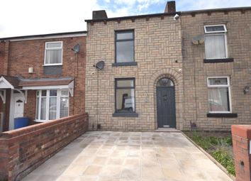 3 bed terraced house for sale in Leigh Road, Westhoughton BL5