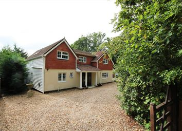 4 bed detached house for sale in Forest Lane, Hightown Hill, Ringwood BH24