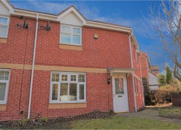 Thumbnail 3 bedroom semi-detached house for sale in Wrens Nest Road, Dudley